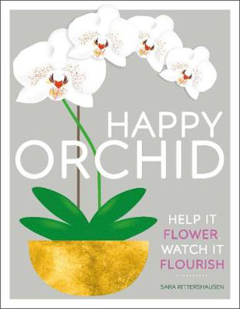 Picture of Happy Orchid
