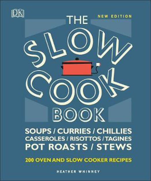 Picture of Slow Cook Book