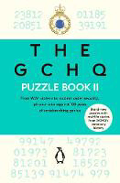 Picture of GCHQ Puzzle Book 2