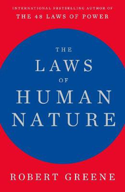 Picture of The Laws of Human Nature