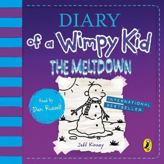 Picture of Diary of a Wimpy Kid: The Meltdown (book 13)