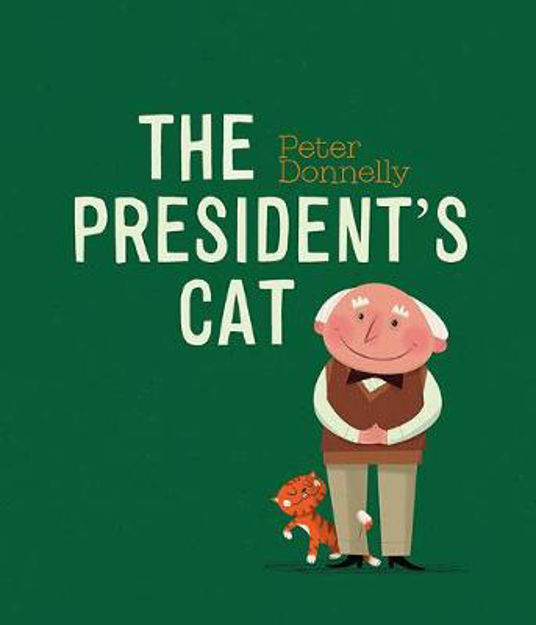 Dubray Books. The President's Cat