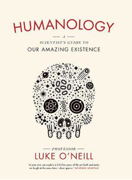 Picture of HUMANOLOGY