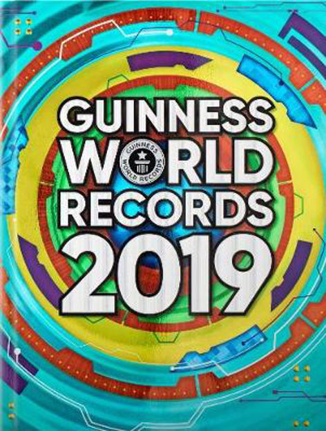 Picture of Guinness World Records 2019