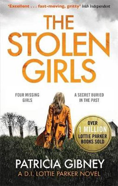 Picture of The Stolen Girls: A totally gripping thriller with a twist you won't see coming (Detective Lottie Parker, Book 2)