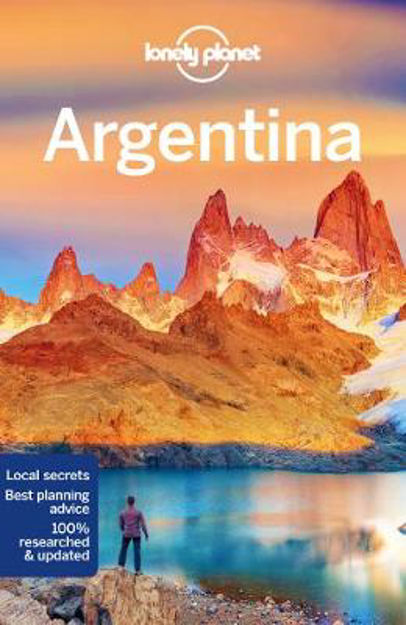 Picture of Lonely Planet Argentina