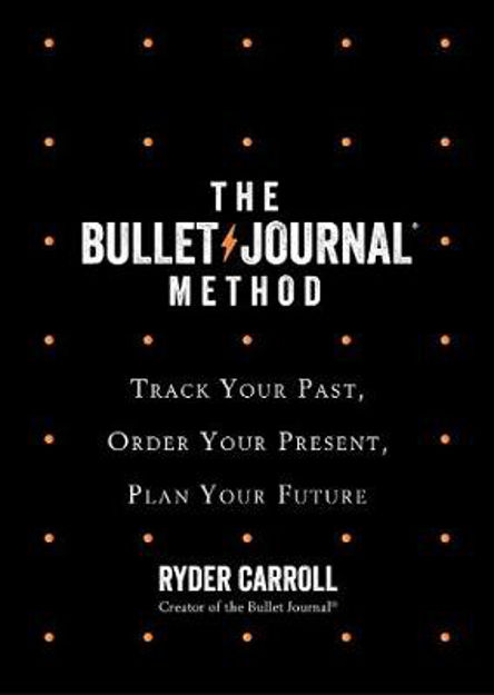 Picture of Bullet Journal Method  The: Track Y