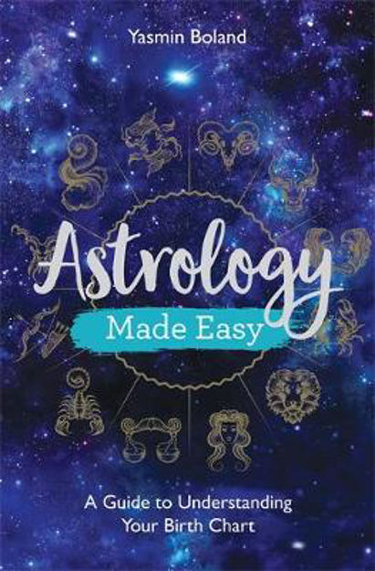 Picture of Astrology Made Easy