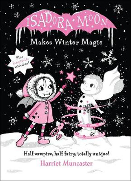 Picture of Isadora Moon Makes Winter Magic