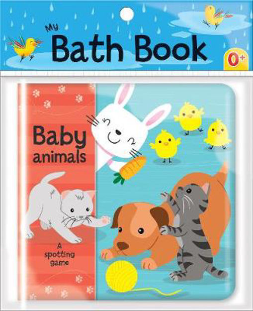 Picture of Baby Book