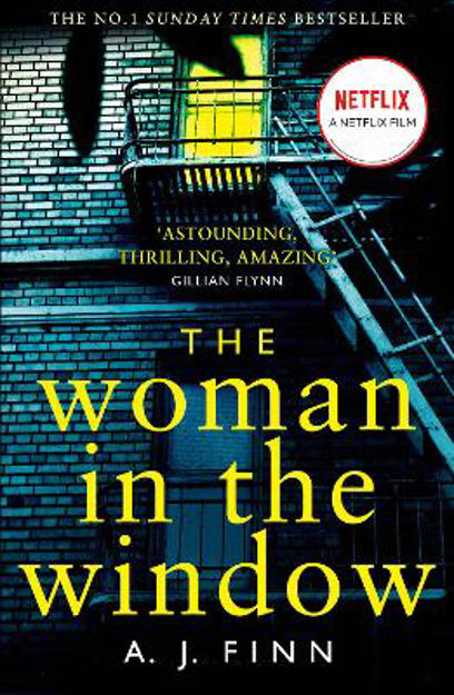 Picture of The Woman in the Window