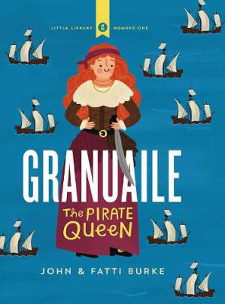 Picture of Everything I Need to Know About Granuaile