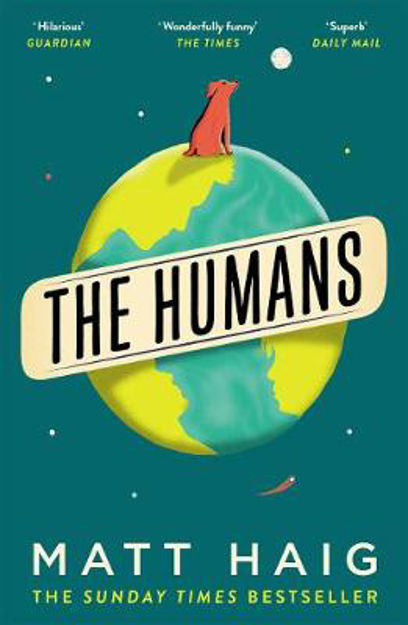 Picture of The Humans