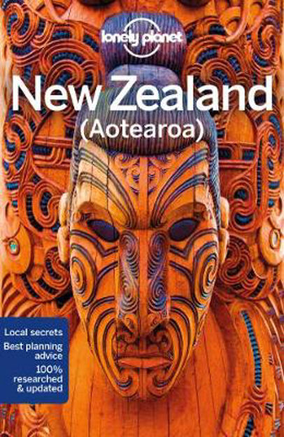 Picture of Lonely Planet New Zealand