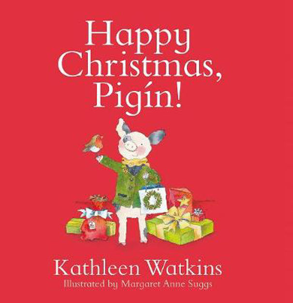 Picture of Happy Christmas, Pigin!