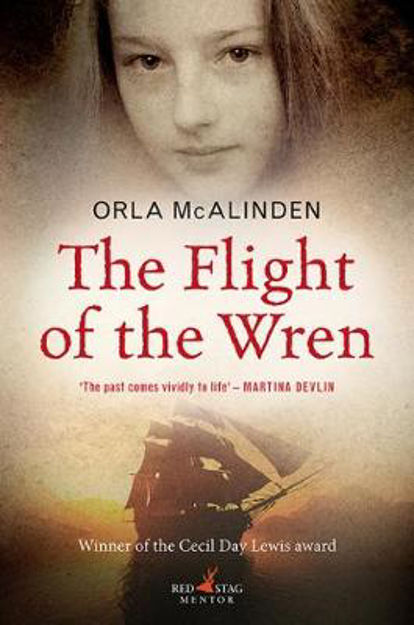 Picture of FLIGHT OF THE WREN