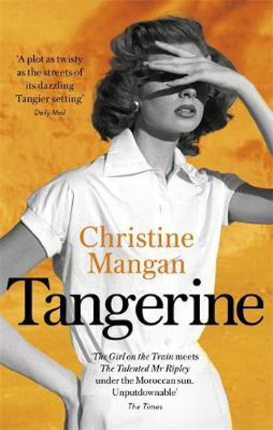 Picture of Tangerine