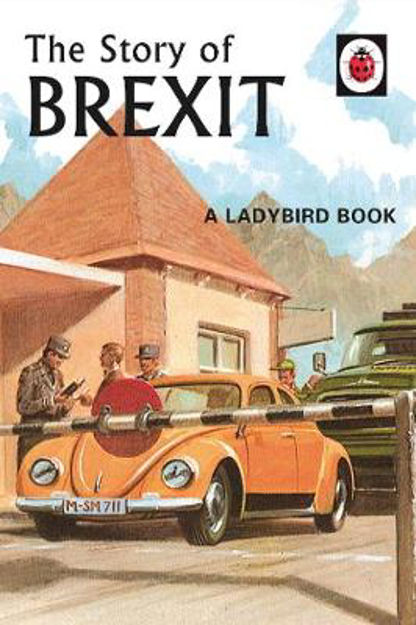 Picture of The Story of Brexit