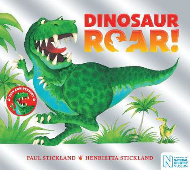 Picture of Dinosaur Roar! 25th Anniversary Edition