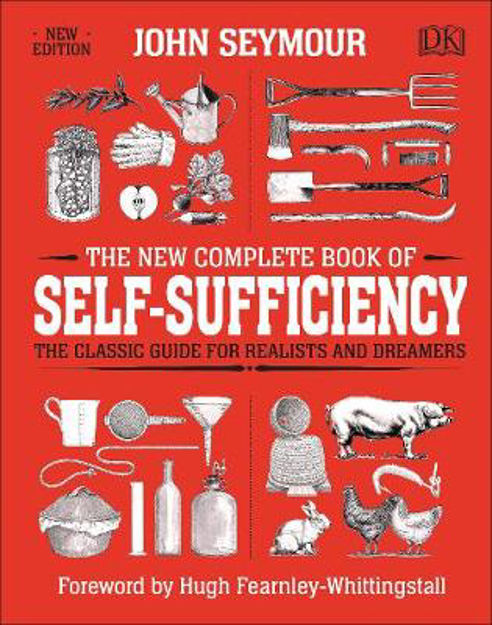 Picture of New Complete Book of Self-Sufficiency