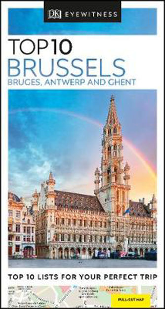 Picture of Top 10 Brussels, Bruges, Antwerp and Ghent