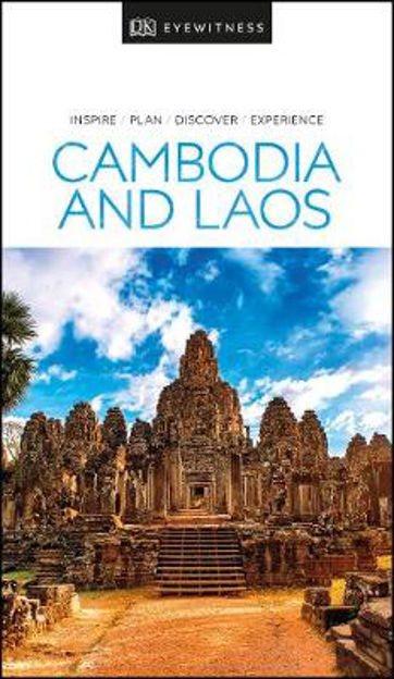 Picture of DK Eyewitness Travel Guide Cambodia and Laos