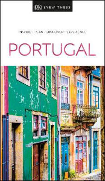 Picture of DK Eyewitness Travel Guide Portugal