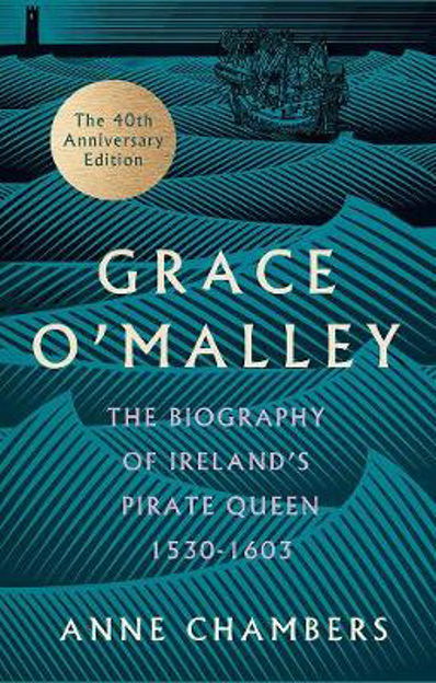 Picture of Grace O'Malley