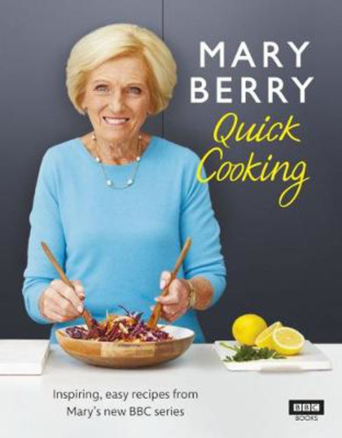 Picture of Mary Berry's Quick Cooking