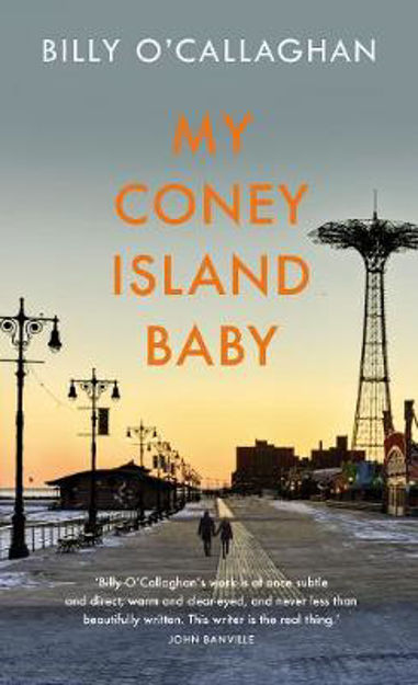 Picture of My Coney Island Baby