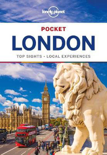 Picture of Lonely Planet Pocket London