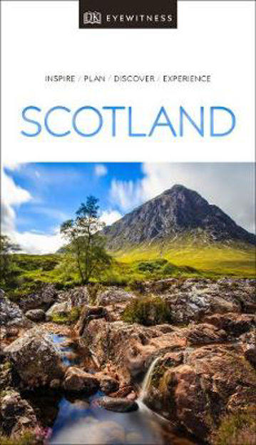 Picture of DK Eyewitness Travel Guide Scotland