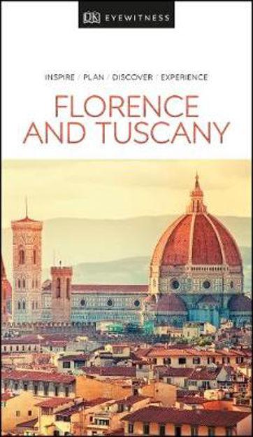 Picture of DK Eyewitness Travel Guide Florence and Tuscany