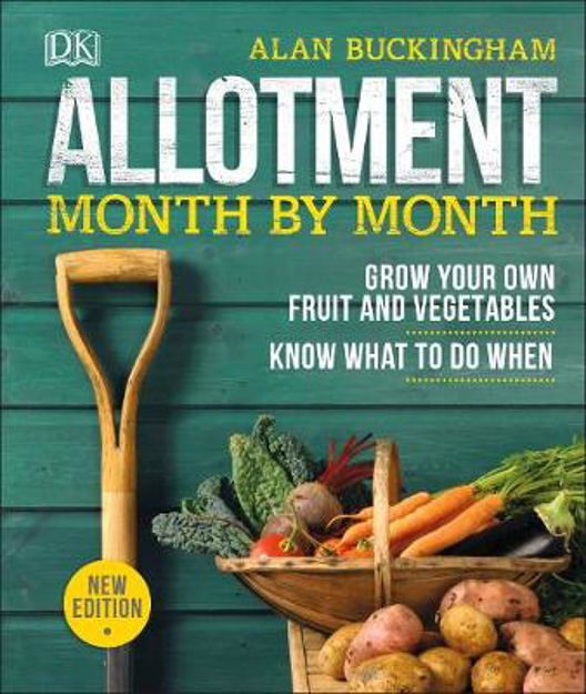 Picture of Allotment Month By Month