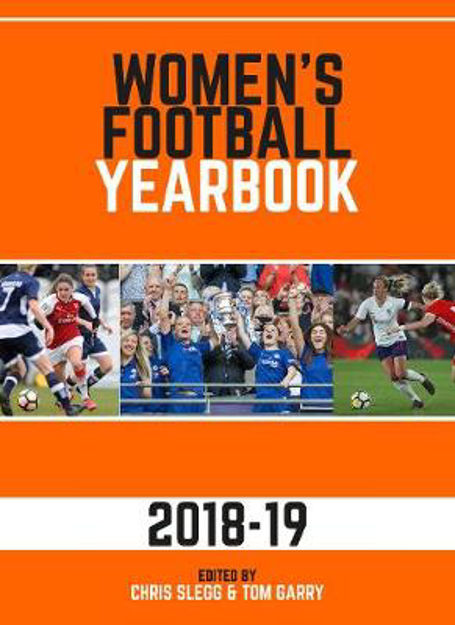 Picture of Women's Football Yearbook 2018/19