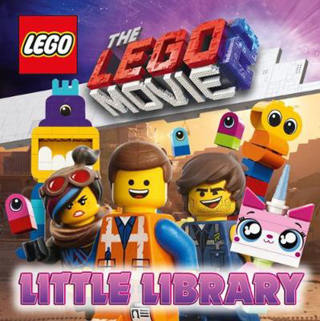 Picture of LEGO Movie 2 Little Library