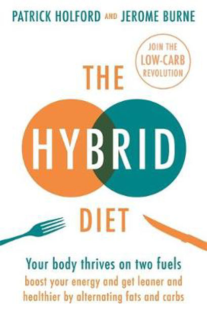 Picture of The Hybrid Diet