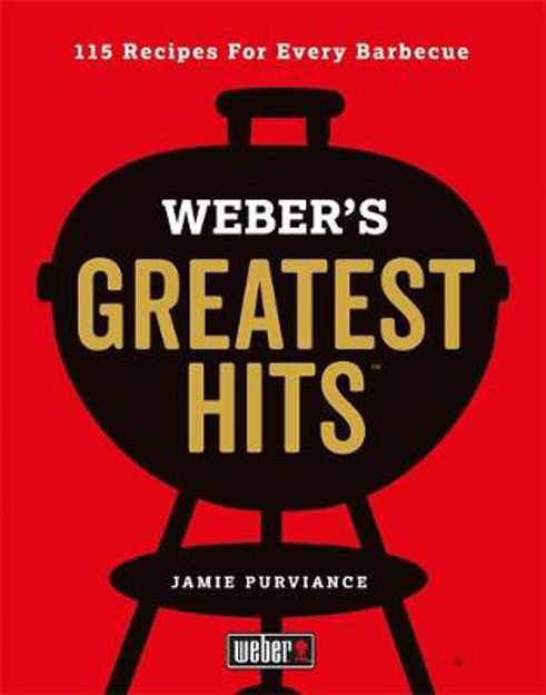 Picture of WEBER'S GREATEST HITS