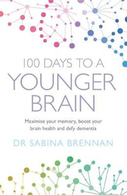 Picture of 100 Days to a Younger Brain