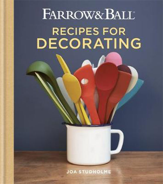 Picture of FARROW & BALL RECIPES FOR DECORATING