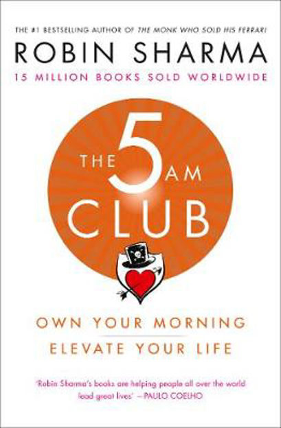 Picture of 5AM Club