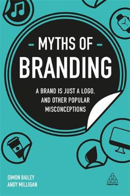 Picture of Myths of Branding