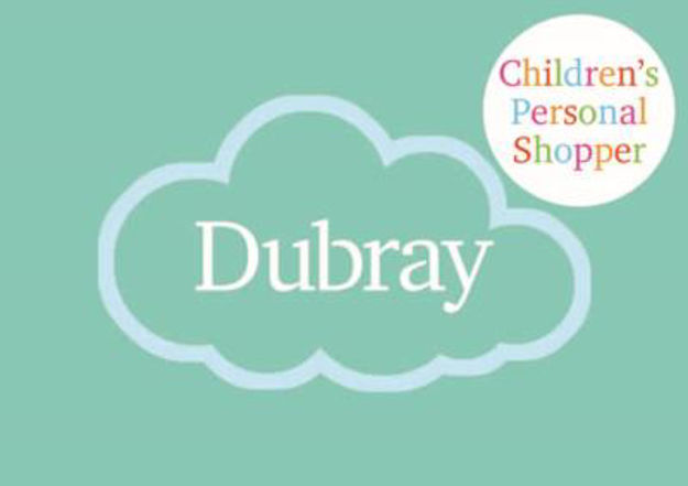 Picture of Dubray Children's Personal Shopper Voucher