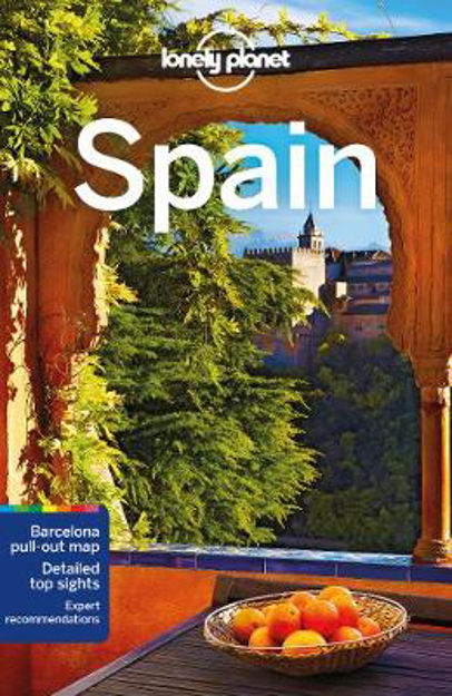 Picture of Lonely Planet Spain