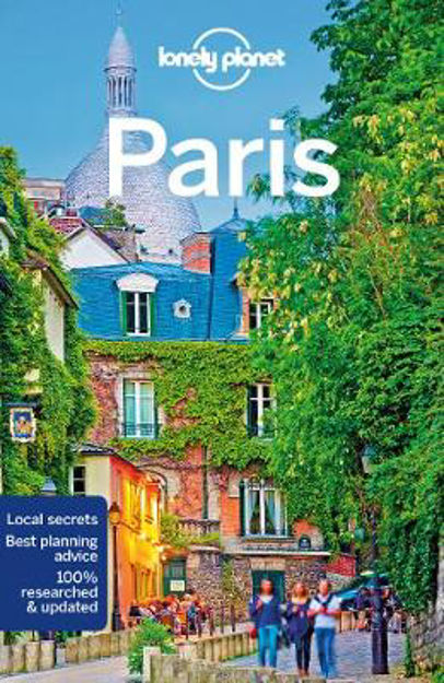 Picture of Lonely Planet Paris