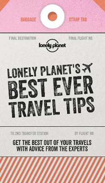 Picture of Best Ever Travel Tips