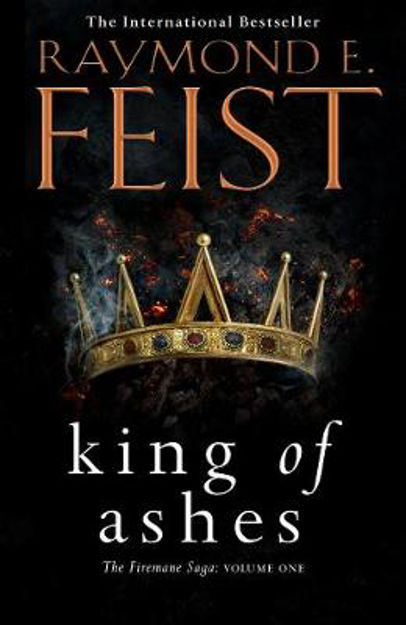 Picture of King of Ashes