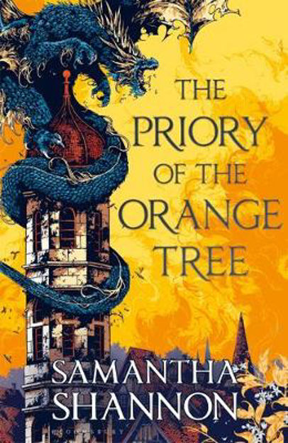 Picture of The Priory of the Orange Tree