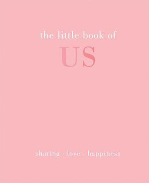 Picture of Little Book of Us