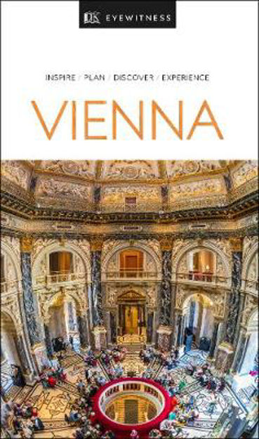 Picture of DK Eyewitness Travel Guide Vienna